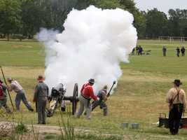 What: Civil War Days ExperienceWhere: Gibson Ranch Regional ParkWhen: Sat 9am-5pm&#x3B; Sun 9am-3pmClick here for more information on this event.