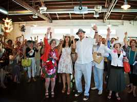What: Derby Day 2015: Hats Off for the KidsWhere: Mulvaney's B & LWhen: Sat 1pm-5pmClick here for more information on this event.