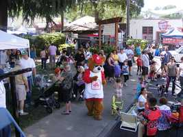 What: The 66th Annual Fair Oaks FiestaWhere: Fair Oaks VillageWhen: Sat & Sun 10am-5pmClick here for more information on this event.