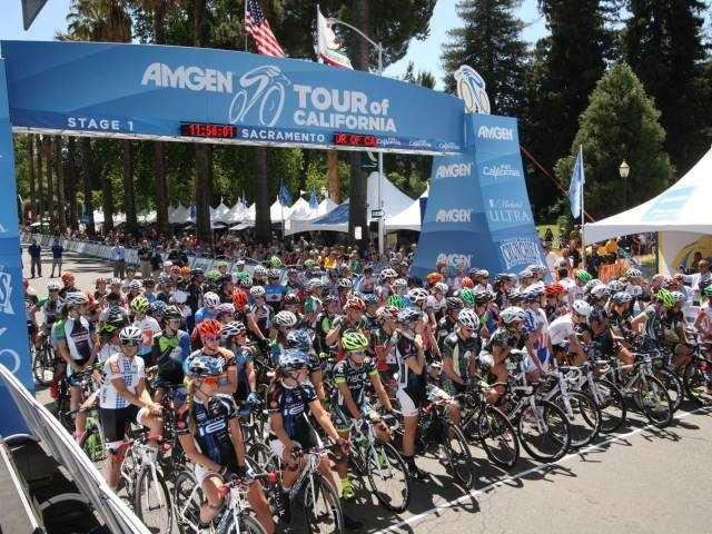 What: Amgen Tour of California FestivitiesWhere: CA State Capitol West StepsWhen: Sun 10:50amClick here for more information about this event.