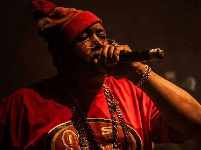 What: E-40Where: Ace of SpadesWhen: Sun 7pmClick here for more information about this event.