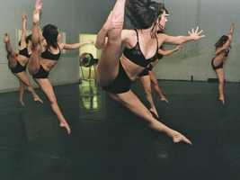 What: Peace is the MissionWhere: Contemporary Dance ConservatoryWhen: Sat 7:30pm-10pmClick here for more information about this event.