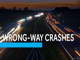 In the early morning of Jan. 10, police said a wrong-way driver slammed into another car along Interstate 80, in what would be the first of a deadly trend in the Sacramento area. Here are the facts of four cases involving wrong-way drivers this year.