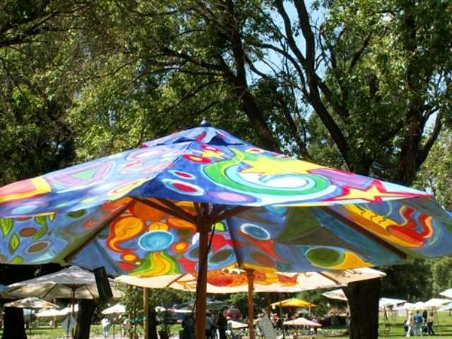 What: Shades of Carmichael: Parade of Art UmbrellasWhere: Carmichael ParkWhen: Sat 10am-4pmClick here for more information on this event.