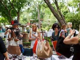 What: Haute StuffWhere: Jardin Rue EstateWhen: Sun Noon-4pmClick here for more information on this event.
