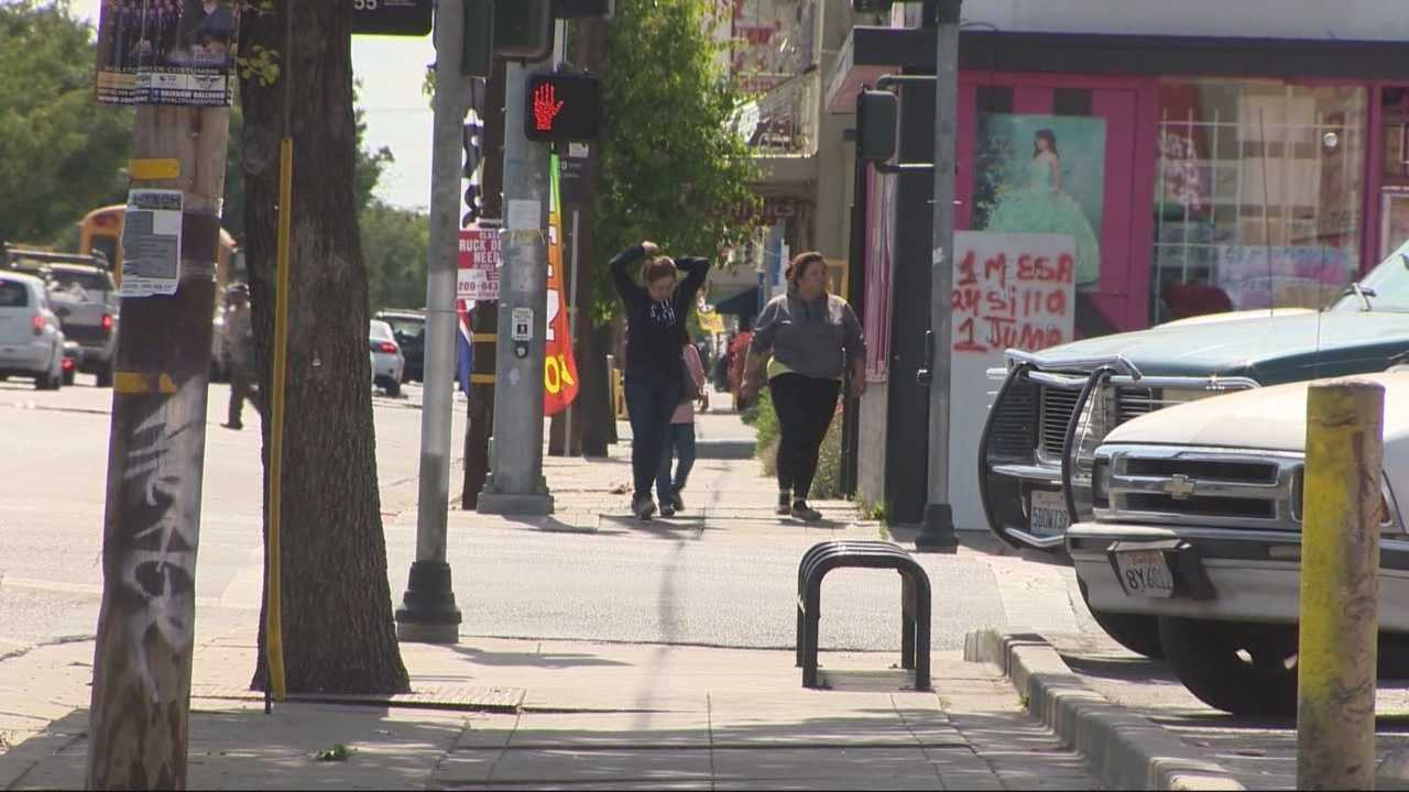 A new report stated that the city of Stockton is not treating all neighborhoods equally, including south Stockton.