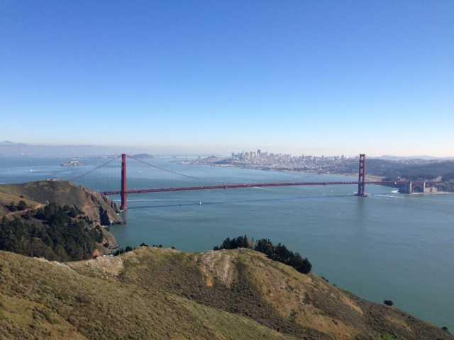 No. 4 -- San Francisco