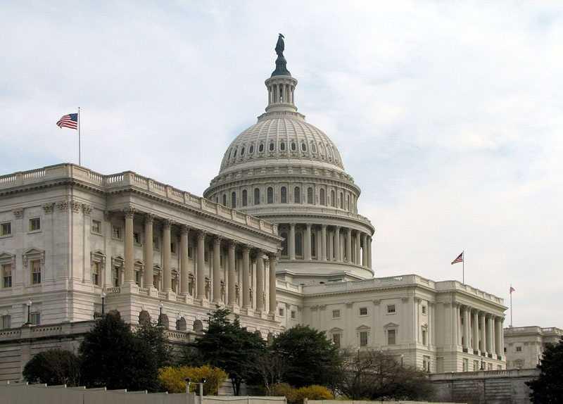 No. 1 -- Washington D.C.