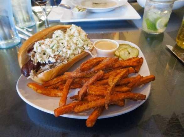 7. HogsHead Cafe -- Richmond, Virginia