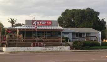 8. Buck's Smokehouse -- Destin, Florida