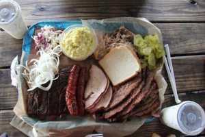 9. Franklin Barbecue -- Austin, Texas