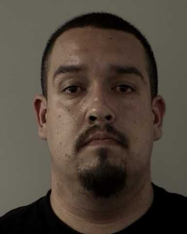 Marcus Rodriguez was taken into custody after he tried to use a fake $100 bill at a restaurant, deputies said.