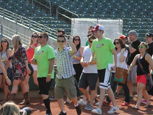 What: Xoso Beer RunWhere: Raley FieldWhen: Sat 5:30pmClick here for more information.