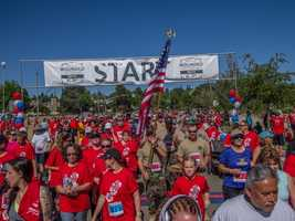 What: 5th Annual Wounded Veteran RunWhere: Folsom Parkway TrailsWhen: Mon 8am-1pmClick here for more information.
