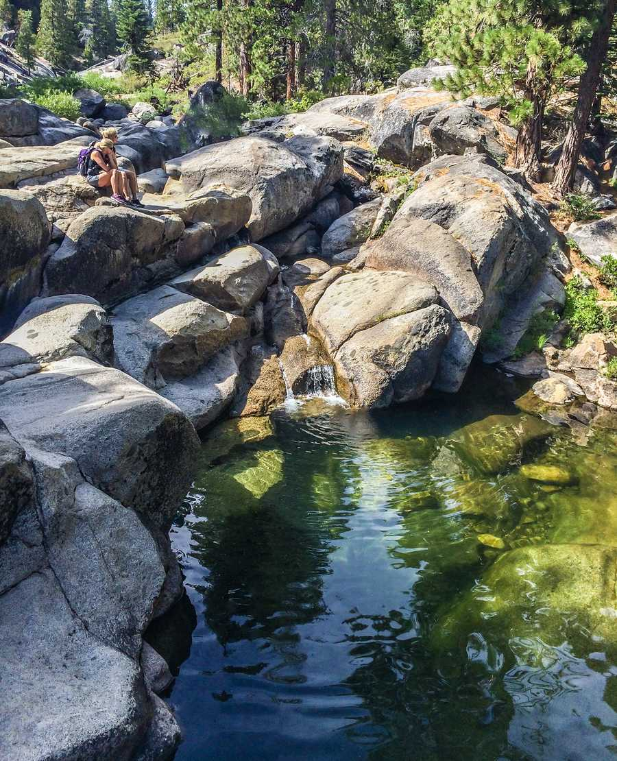 8 norcal swimming holes you need to check out this summer - Camping near me with swimming pool ...