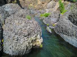 """Northern California is full of swimming holes that are somewhat unknown to most people. Timothy Joyce wrote a book titled """"Swimming Holes of California"""" that details the state's hidden gems. Take a look at some of the spots you can check out this summer."""