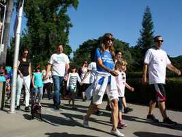 What: Walk to Cure ArthritisWhere: California State Capitol - West StepsWhen: Sat 7:30am-11amClick here for more information on this event.