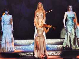 What: Celtic WomanWhere: Community Center TheaterWhen: Sun 3pmClick here for more information on this event.