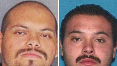 """Joseph Anthony Castro, 23&#x3B; Salvador """"Alex"""" Castro, 19"""