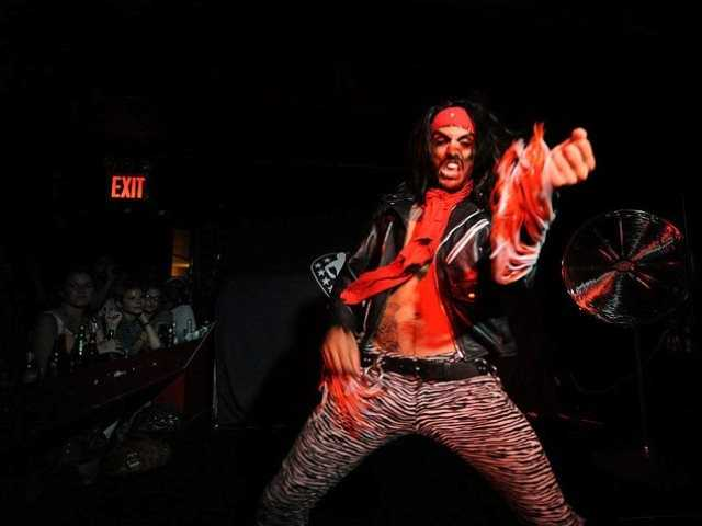 What: Sacramento U.S. Air Guitar CompetitionWhere: Starlite Lounge (formerly TownHouse Lounge)When: Sat 8pm-11pmClick here for more information on this event.