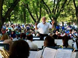 What:  Carmichael Park Community Band FestivalWhere: Carmichael ParkWhen: Sat Noon-7pm&#x3B; Sun 11am-7pmClick here for more information on this event.