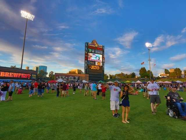 What: 9th Annual Raley Field BrewfestWhere: Raley FieldWhen: Fri 6pm-10pmClick here for more information on this event.