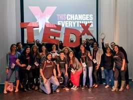 What: TedX Sacramento 2015Where: Community Center TheaterWhen: Fri 10am-5pmClick here for more information on this event.