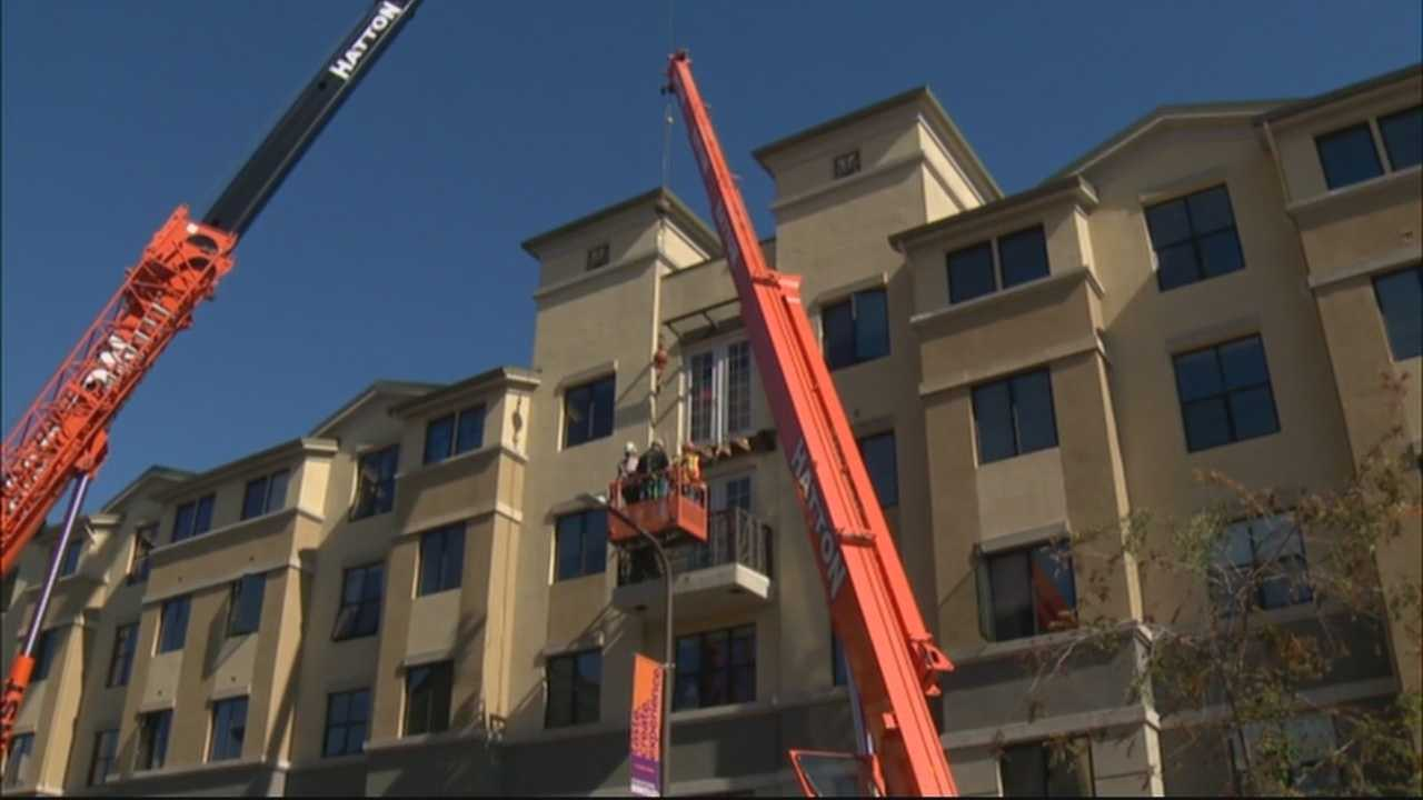 After six people were killed when a balcony collapsed in Berkeley, building inspectors are examining the safety of the structure and how often it was checked to ensure that it met all required standards.
