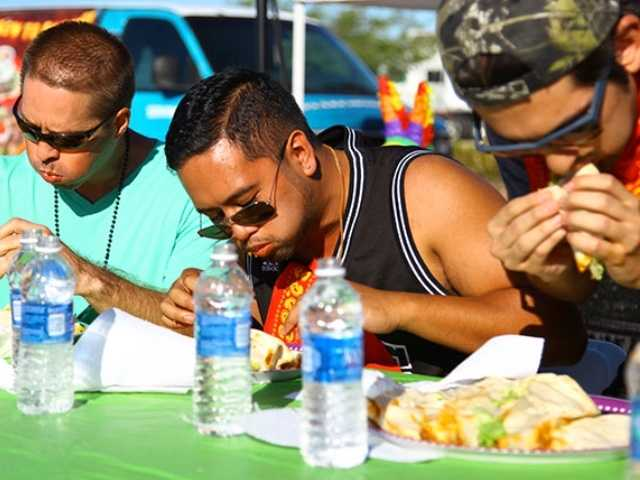 What: Sacramento Taco FestivalWhere: Del Paso BoulevardWhen: Sat 10am-6pmClick here for more information on this event.