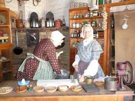 What: Sutter Health Community Appreciation DayWhere: Sutter's Fort State Historic ParkWhen: Sat 10am-5pmClick here for more information on this event.