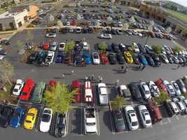 What: 3rd Annual Pancreatic Cancer Fundraiser and Car ShowWhere: Rollingwood Athletic ClubWhen: Sun 5pm-10pmClick here for more information on this event.