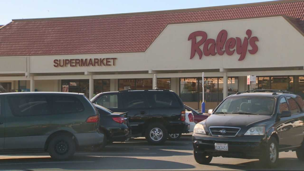Neighbors in south Sacramento are disappointed that the Raley's grocery store will be closing.