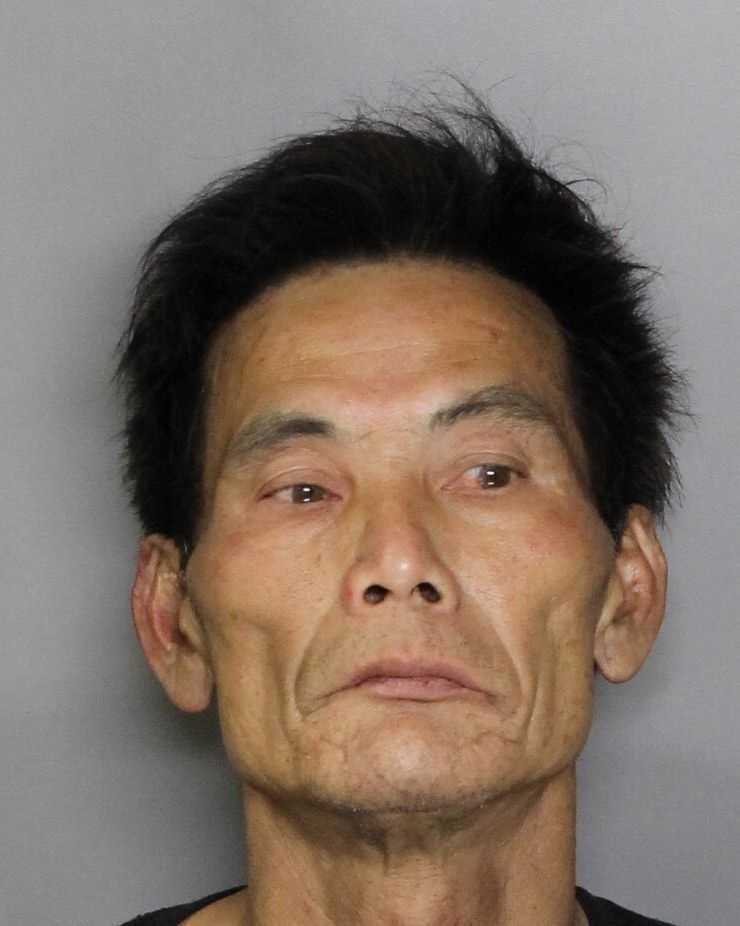 Xiquan Li was arrested on charges of felony reckless burning of an occupied structure and a misdemeanor theft of power, according to the Sacramento County Sheriff's Department.