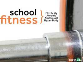 The fitness results are in. See how some Northern California ninth-grade students did in the statewide physical exam that tests a student's aerobic, abdominal, upper-body and overall body health and strength. Source: California Department of Education