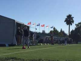 More than 150 of golf's most experienced players, ages 50 years old and older, have qualified for the tournament, which moves to a new location each year.