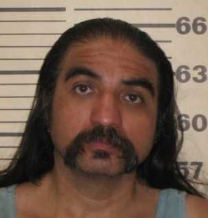 Esteban Rocha was taken into custody on a charge of committing indecent exposure with prior convictions, officers said.