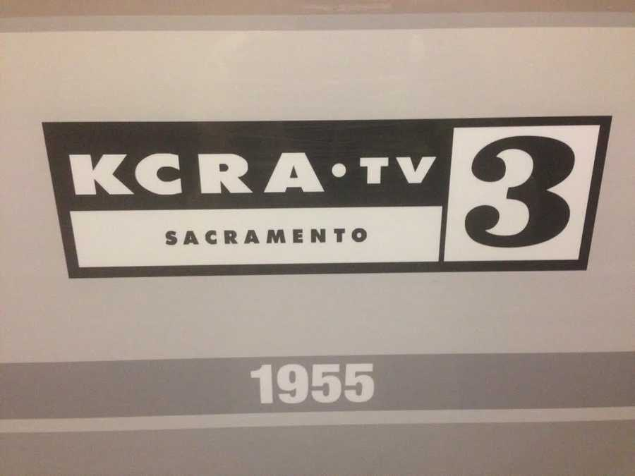 1.) KCRA 3 began broadcasting in the Sacramento area on Sept. 3, 1955, from a remodeled dairy truck barn on the north side of town.