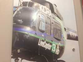 5.) KCRA 3 was the first station in Northern California to use a helicopter. LiveCopter3 made its debut during the newscasts in 1979.