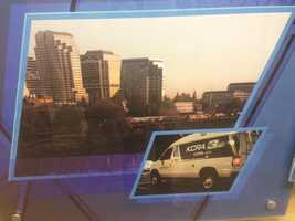 6.) In order to better cover regional news, KCRA 3 opened local news bureaus in Stockton in September 1976&#x3B; in Modesto in 1978&#x3B; and in San Francisco in 1968.
