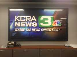 14.) KCRA-TV shut down its analog signal, over VHF channel 3, on June 12, 2009, as part of the federally mandated transition from analog to digital television.