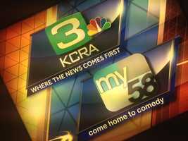 """17.) Our station's longtime slogan, """"Where The News Comes First"""", has become a symbol for our news coverage."""