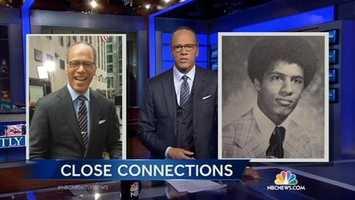 19.) NBC Nightly News anchor Lester Holt was a KCRA 3 intern.