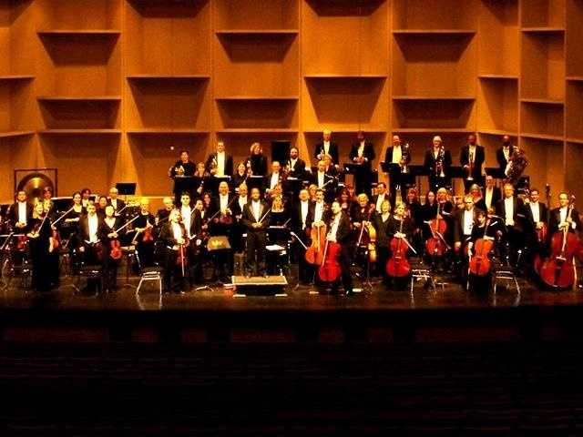 What: Mahler's ResurrectionWhere: Community Center TheaterWhen: Sat 8pmClick here for more information about this event.