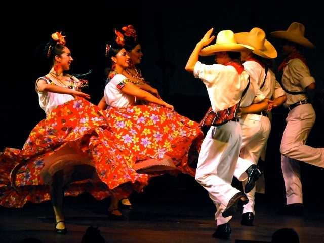 What: Mexico and its Surroundings (Mexico y sus Alrededores)Where: Harris Center for the ArtsWhen: Sun 3pmClick here for more information about this event.