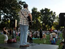 What: Music in the Park (June-August)Where: William Curtis ParkWhen: Sun 6pm-8pmClick here for more information about this event.
