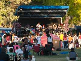 What: 19th Annual Salute to the Red, White, and BlueWhere: Elk Grove Regional ParkWhen: Sat 4pm-10pmClick here for more information on this event.