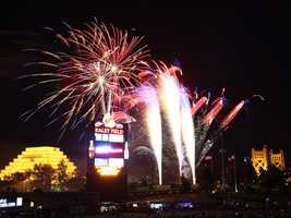 What: Fourth on the FieldWhere: Raley FieldWhen: Sat 6pm-10pmClick here for more information on this event.