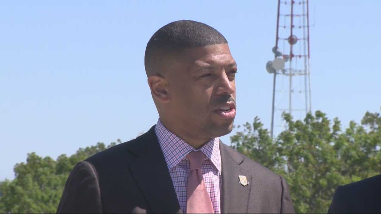 Sacramento Mayor Kevin Johnson filed for a temporary restraining order against the city of Sacramento and the Sacramento News and Review in an effort to block emails from being released.