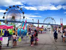 What:  162nd Annual California State FairWhere: Cal ExpoWhen: Fri-Sun 10am-10pmClick here for more information on this event.