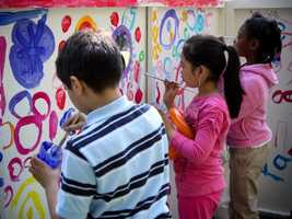 What: Arts for All DayWhere: Fairytale TownWhen: Sat 11am-3pmClick here for more information on this event.